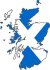 Scotland Decides, on the Eve of Referendum day in Scotland Ten interesting facts