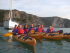 Pembrokeshire Sea Kayaking with Mike Mayberry
