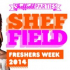 Official Sheffield Freshers Week 2014