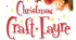 Christmas craft fayre stalls available book now