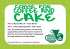 macmillan Coffee & Cake Morning