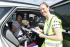 Child Car Seat Checking Event