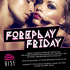 Foreplay Friday