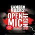 Camden Rocks Open Mic Night