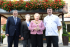 Mayor chooses the menu for charity ball at The St Johns Hotel