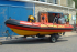 Boscombe Life Guards receive new rescue boat