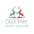 WHAT HO!  THE DEER PARK WINS THE BEST SMALL INDEPENDENT HOTEL  EMPLOYER OF THE YEAR AWARD