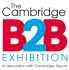 Come and visit at the Cambridge B2B
