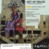 The Art of Peace - Artraker Exhibition 2014