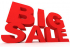 BIG SALE AT BRADFORDS