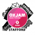 Oxjam Stafford Takeover Weekend