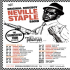 Neville Staple Band - The Gangsters Tour
