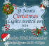 St Neots Christmas Lights 2014 -  SUNDAY 30th November