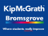 Kip McGrath Bromsgrove support Save The Children UK