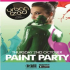 Urbanized Presents: The Paint Party