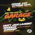 For The Love Of Garage - Matt Jam Lamont, Groove Chronicles, Sunship