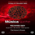 Musica Noche present 'Dance with the Devil!' w/ special guest Richard Sen
