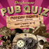 THE DOGHOUSE PUB QUIZ
