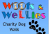 Woofs & Wellies for Hospice