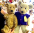 Local Kettering Proprietor and Artistic Director of 'Bear with Me' talks about the finest Teddy bear event in the UK.