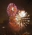 Bonfire night - Beckenham fireworks display