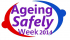 Ageing Safely Week 2014