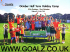 Goalz October Half Term Multi-Sports Camp!
