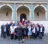 Wrexham Community Choir returns from performances in  Poland
