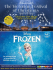 The Mary Rose Museum to host 'Sing-a-long-a' of Disney's blockbuster FROZEN
