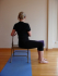 Chair Yoga at the self centre