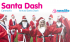 5th Annual Cannock Charity Santa Dash