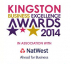 Kingston Business Excellence Awards 2014