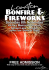 Community Bonfire & Firework Display