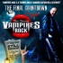 Vampires Rock - The Final Countdown Tour