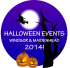 Halloween: Doodle's Den activities all Half Term week!