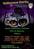 Halloween Party at Lowestoft Town FC