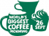 The World's Biggest Coffee Morning comes to Redditch