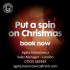 Put a spin on Christmas, Menu Tasting Grosvenor Russell Sq Casino London
