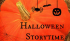 Spooky Storytelling with Beth Guiver