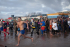 Volunteer at the Porthcawl Christmas Swim