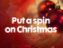 Have a magnificent office party at G Casino Bolton this Christmas