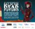 BFI Sci Fi Season presents: Day of the Dead Futuro