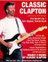 CLASSIC CLAPTON  at Stafford Gatehouse Theatre