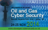 4th Annual Oil and Gas Cyber Security