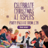 Christmas at Aspers Casino