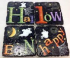 Spooky October half-term tile decorating workshops