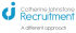 Recruitment with a difference at Catherine Johnstone recruitment