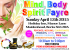 Mind Body Spirit Fayre