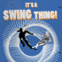It's a Swing Thing! Ft. Benoit Viellefon