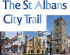 Historic Walks in the City of St Albans